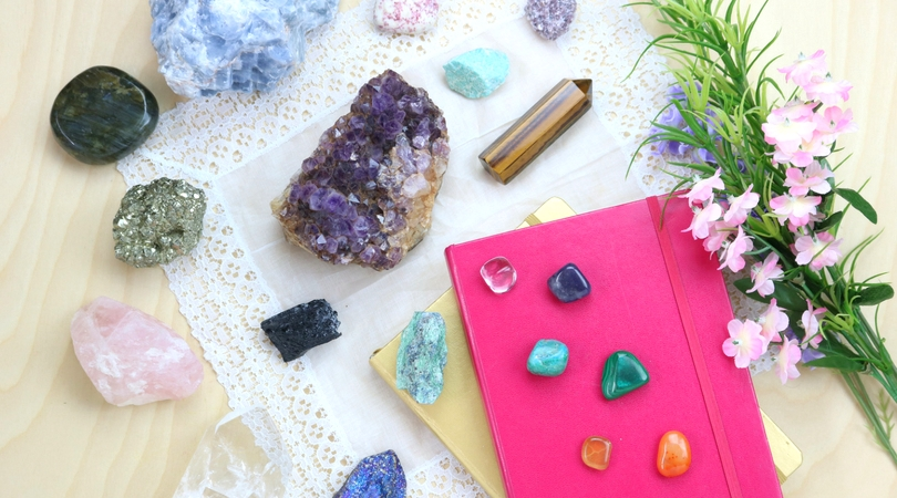 what do i do with my crystals Archives - Spiritually Inspired