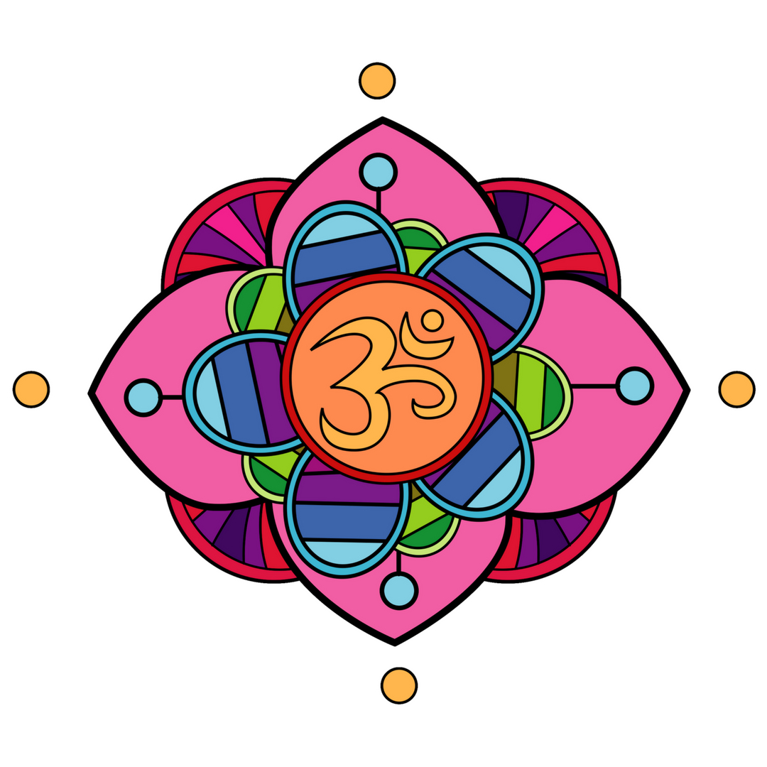 7 spiritual symbols and their meaning spiritually inspired mandala meaning represents the intricate universe om is the sound that combines all human language izmirmasajfo