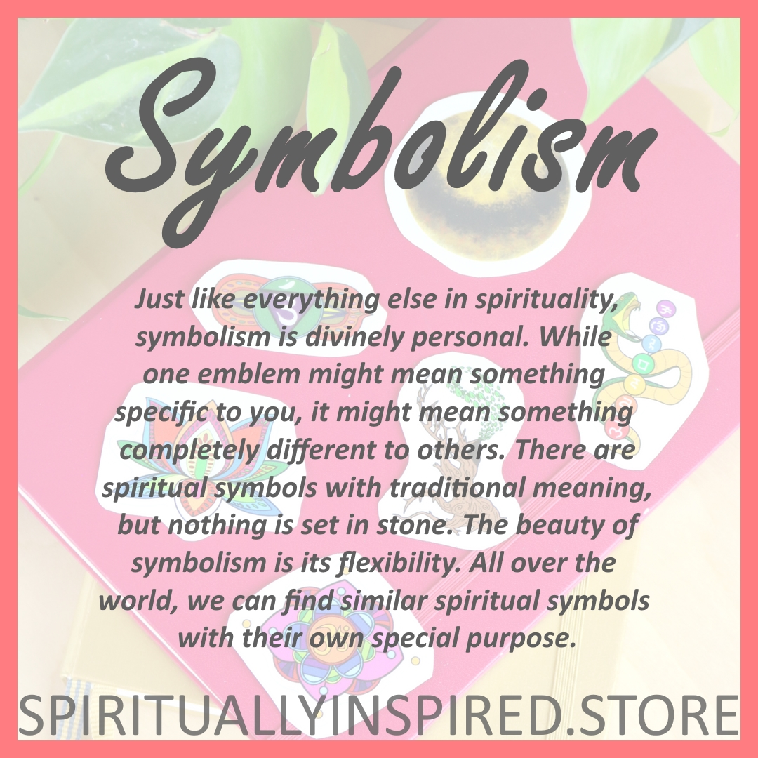 7 Spiritual Symbols And Their Meaning Spiritually Inspired